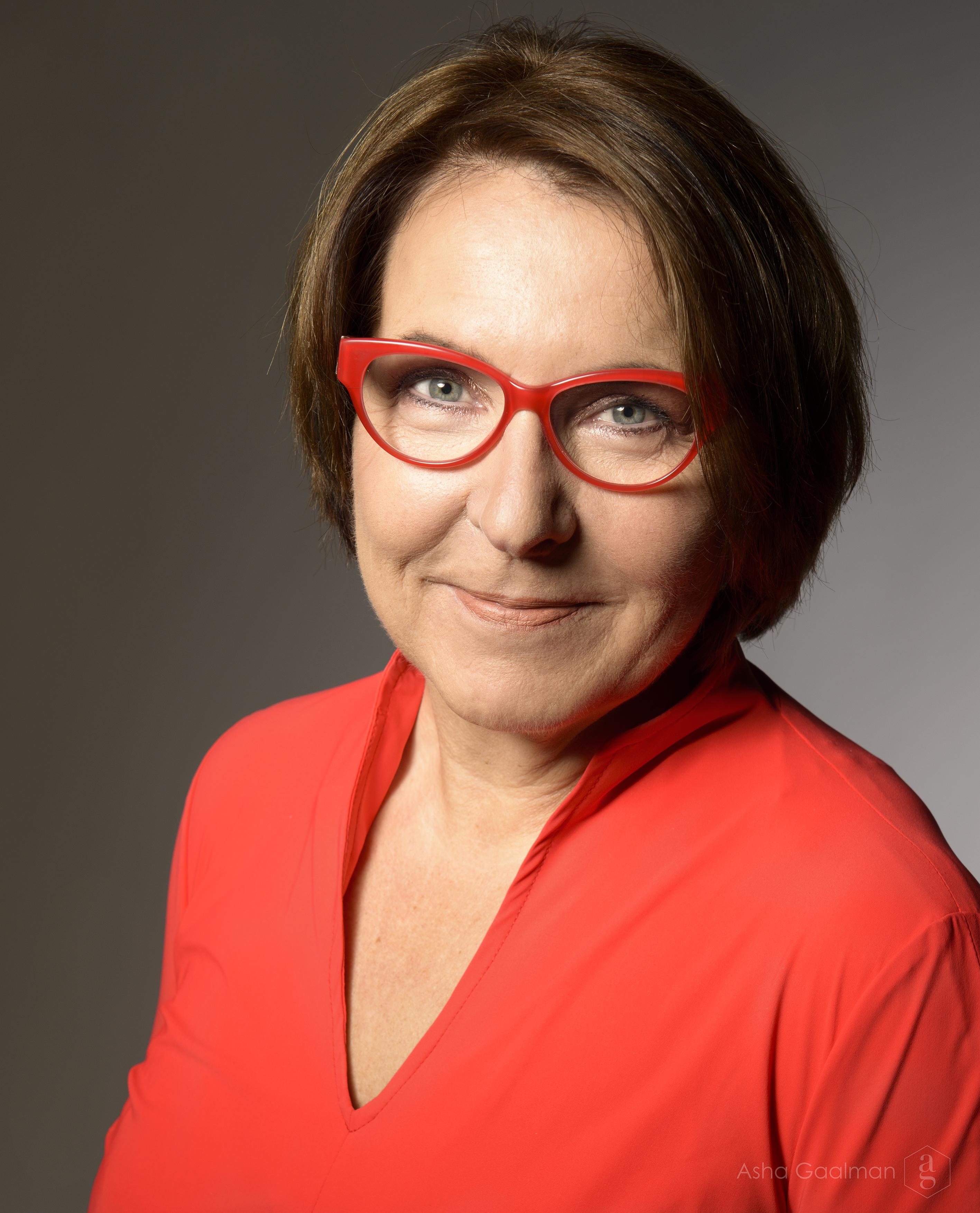 Monica Ophuijsen